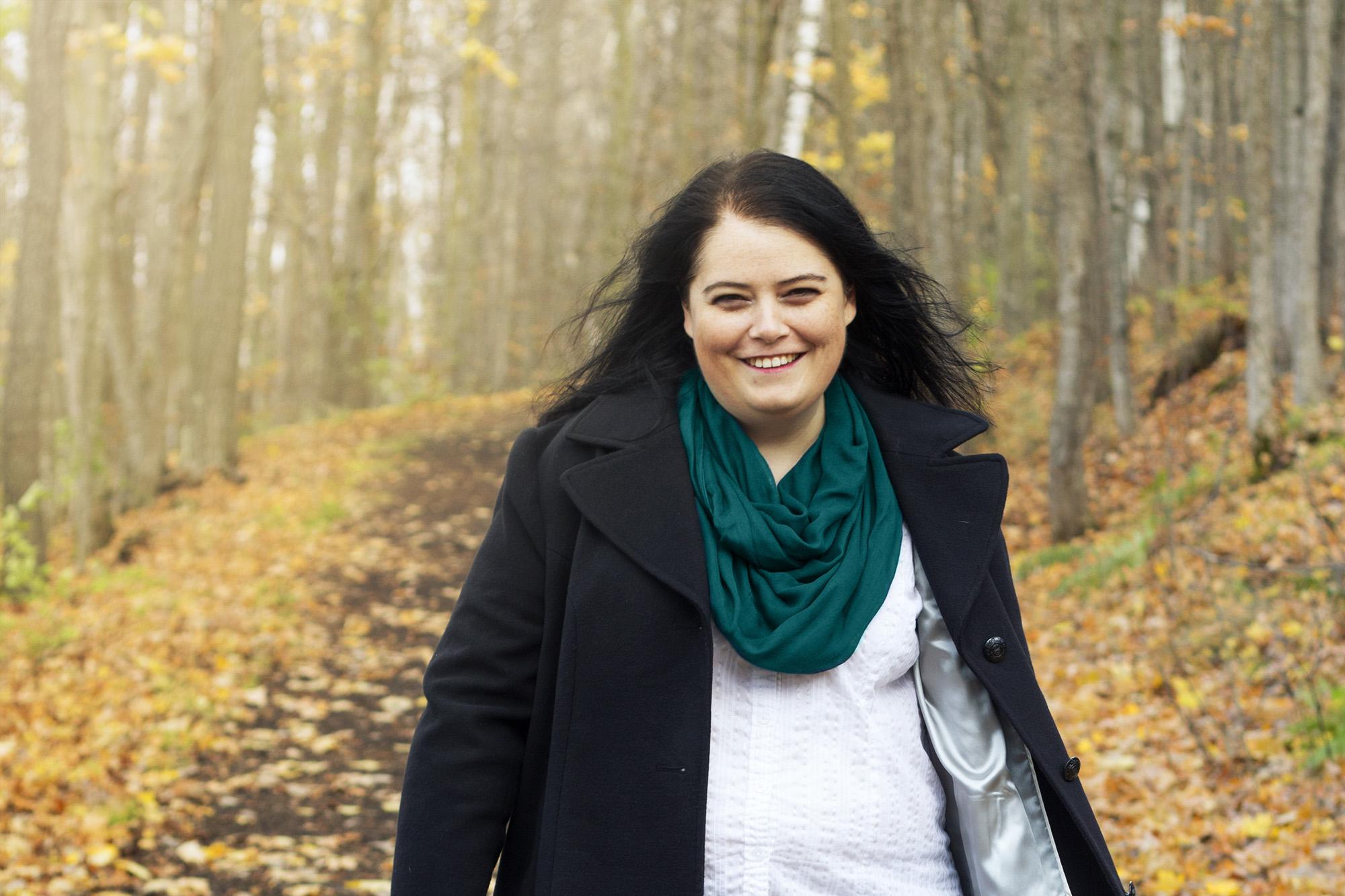 Joanne Lesk