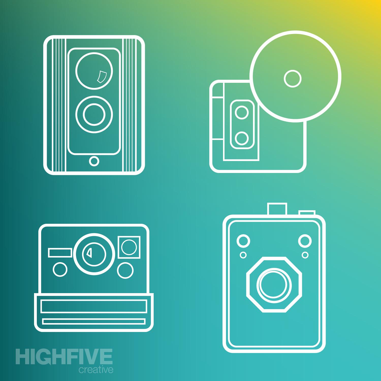 Instagram Cameras