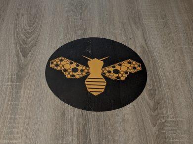 Bee Savvy Logo