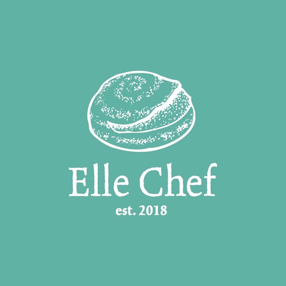 Elle Chef Logo