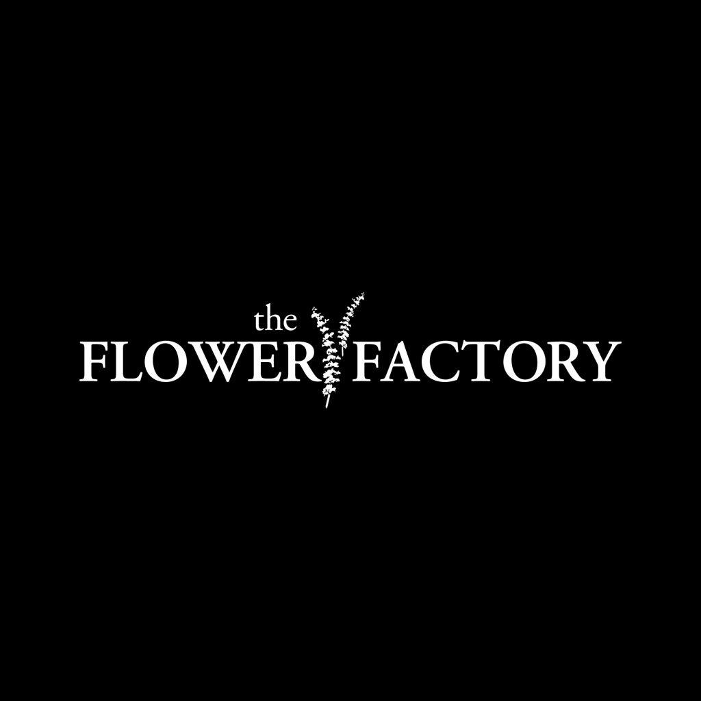 The Flower Factory Logo