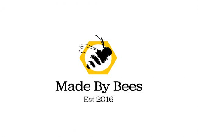 Made By Bees Logo